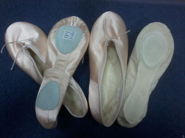 Особенности детской танцевальной обуви